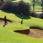 Katameya Heights Golf and Tennis Resort
