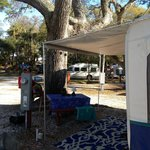 Foto de Rivers End Campground and