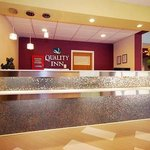 Photo de Quality Inn Historic East - Busch Gardens Area