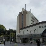  Mets hotel and Mejiro station