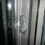  Window lock that doesnt work
