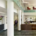  Welcome to the Hilton Garden Inn Birmingham Brindleyplace!