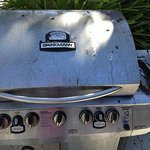  Community BBQ Grill