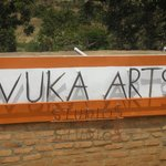 Ivuka Arts Centre