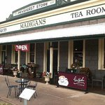 Madigans Tea Room & Antiques