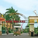 Taman Rekreasi Kota