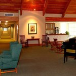 Foto de The Warren Conference Center and Inn