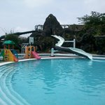 Pools With Water Slides