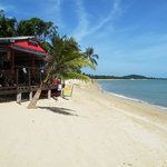 Koh Samui Kitesurfing