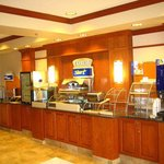 Holiday Inn Express Brentwood South/Franklin resmi