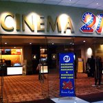 Cinema 21