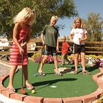 Zooland Mini Golf