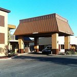 Best Western Red Baron Motor Inn