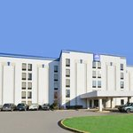 Americas Best Value Inn & Suites-Louisville / Airport
