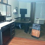 Candlewood Suites Houston by the Galleria Foto