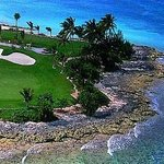 Paradise Island Golf Club