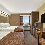 ‪Microtel Inn & Suites by Wyndham Estevan‬