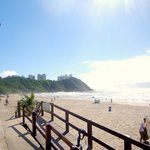 Asturias beach