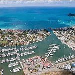 Rodney Bay Marina