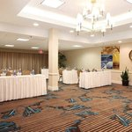 Sand Dollar Meeting Room