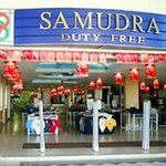 Samudra Duty Free