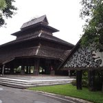 ‪Mae Fah Luang Art and Culture Park‬