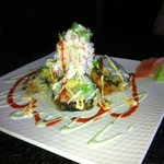 VOLCANO ROLLS