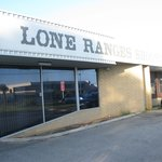Lone Ranges Shooting Complex