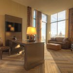  Suite With Capitol View
