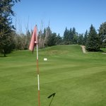 Elk Island Golf Course