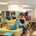 Foto van Home2 Suites by Hilton Oxford, AL
