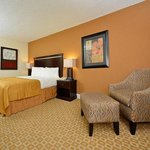 Quality Inn & Suites Sherman
