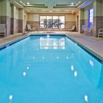 Holiday Inn Express & Suites Hobbs, NM Swimming Pool
