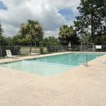  Scottish Inn Tifton GA Swimming pool