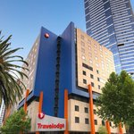 Travelodge Hotel Southbank Melbourne