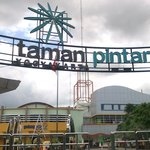 Taman Pintar Science Park