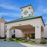  Welcome To Baymont Inn And Suites Fishers
