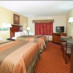 Americas Best Value Inn - Brookhaven