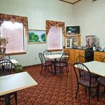 Bilde fra Americas Best Value Inn - Brookhaven