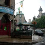 Pub St. Patrick