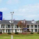 Welcome To The Baymont Inn And Suites Dublin, GA