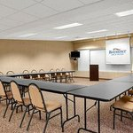  Second Meeting Room