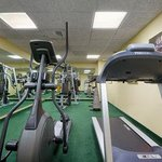  Fitness Room