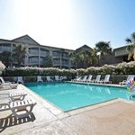 Best Western Beachfront Inn Pool