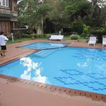  Aranya Nivas Pool