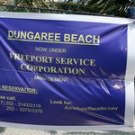 Dungaree Beach