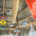  Inside the Tiki