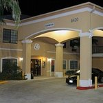 Texas Inn & Suites McAllenの写真