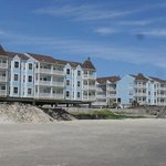  Seascape Beach Front View