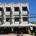  Front View of Andaman Legacy Guest House